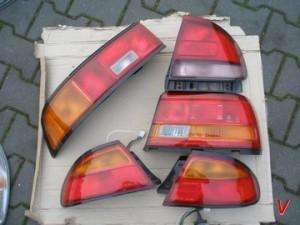 Mazda 626 Фонари задние HG80981113