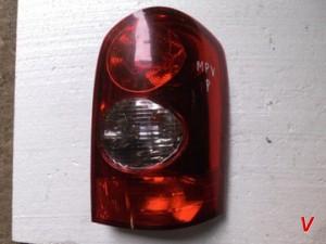 Mazda MPV Фонари задние HG73626735