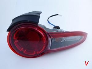 Mazda MX-5 Фонари задние HG82207318