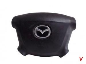 Mazda MX-5 Подушка руля HG05780848