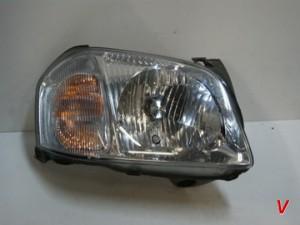 Mazda Tribute Фара правая HG72685247