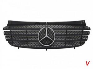 Mercedes A Решетка радиатора HG58561642