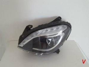 Mercedes B Фара правая HG67124188