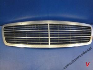 Mercedes C Решетка радиатора HG04636660