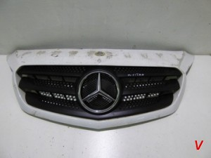 Mercedes Citan Решетка радиатора HG22913796