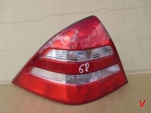 Mercedes CL Фонари задние HG64193659