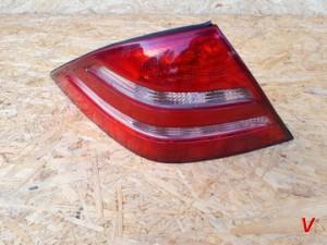 Mercedes CL Фонари задние HG74686968