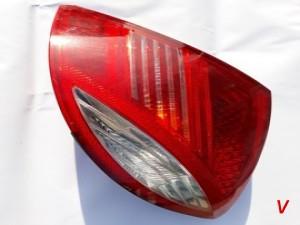 Mercedes CL Фонари задние HG80459172