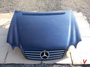 Mercedes CL Решетка радиатора HG11246182