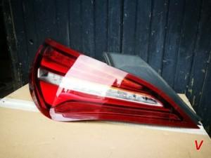 Mercedes CLA Фонари задние HG83716623