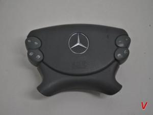 Mercedes CLK Подушка руля HG68234133