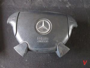 Mercedes CLK Подушка руля HG69887071