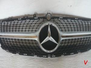 Mercedes CLS Решетка радиатора HG65996242