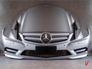 Mercedes E Бампер передний HG67469895