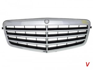 Mercedes E Решетка радиатора HA25725523