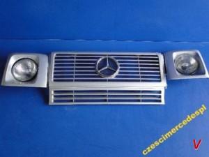 Mercedes G Четверть задняя HF90104141