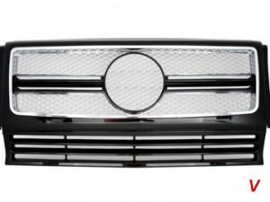 Mercedes G Решетка радиатора HB08118697