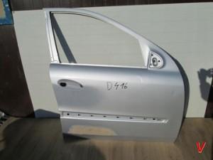 Mercedes GL Двери передние HG69455192