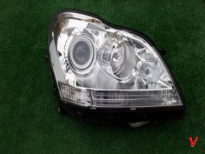Mercedes GL Фара HG74695423
