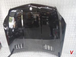 Mercedes GL Капот HG62625317