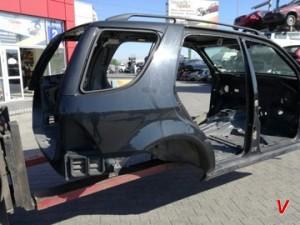 Mercedes M Четверть задняя GI23468579