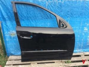 Mercedes ML Двери передние HG75963174
