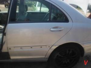 Mercedes R Двери задние HG65001899