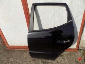 Mercedes R Двери задние HG65169778