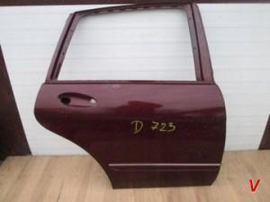 Mercedes R Двери задние HG67265848