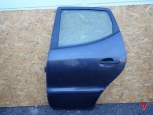 Mercedes R Двери задние HG72770914