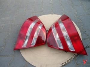 Mercedes S Фонари задние HG81479046