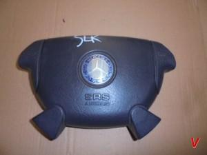 Подушка руля Mercedes SLK HG30418722