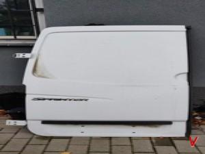 Mercedes Sprinter Двери задние HG67543508