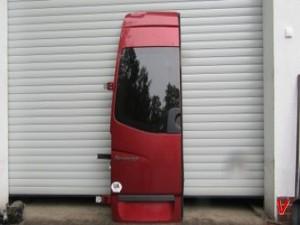 Mercedes Sprinter Двери задние HG69269464