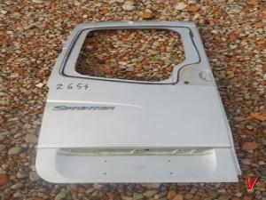 Mercedes Sprinter Двери задние HG69743987