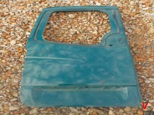 Mercedes Sprinter Двери задние HG69755875