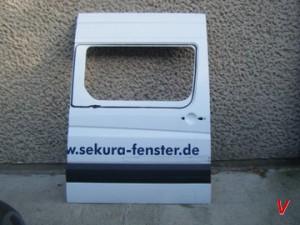 Mercedes Sprinter Двери задние HG73158680