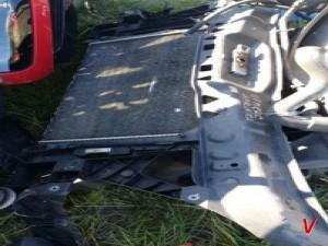 Mercedes Sprinter Панель передняя HG12629686