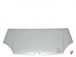 Mercedes Vaneo Капот GG70116584