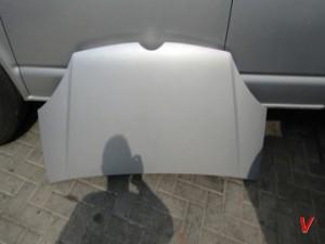 Mercedes Vaneo Капот HG70401817