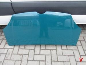 Mercedes Vaneo Капот HG72122761