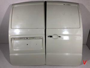 Mercedes Viano Двери задние HG61284764