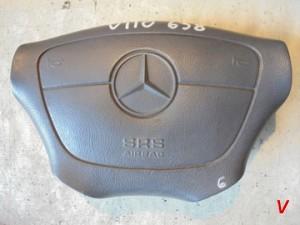 Mercedes Vito Подушка руля HG62584796