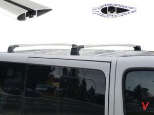 Рейлинги Mercedes Vito HG75213810