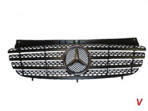 Mercedes Vito Решетка радиатора HG62084409