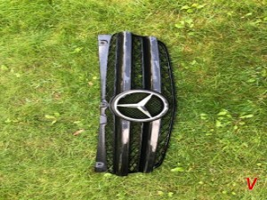 Mercedes Vito Решетка радиатора HG64403753