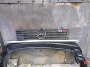 Mercedes Vito Решетка радиатора HG66517201