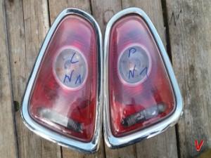 Mini Cooper Фонари задние HG06513131