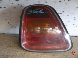 Mini Cooper Фонари задние HG78950237