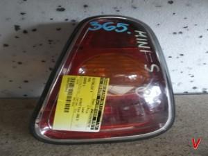 Mini Cooper Фонари задние HG78984436